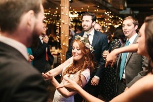 Bluemont Winery Wedding with DJ Ross Anderson from Bela Sono Music