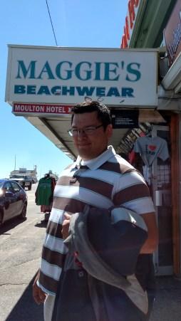 Maggie's Beachwear