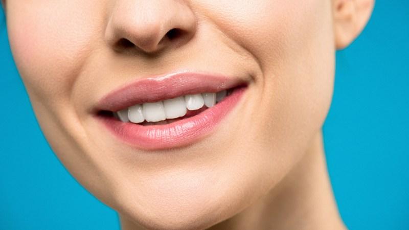 Dentes mais brilhantes