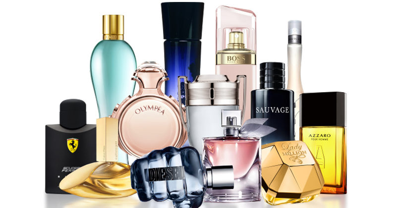 Como escolher um perfume?