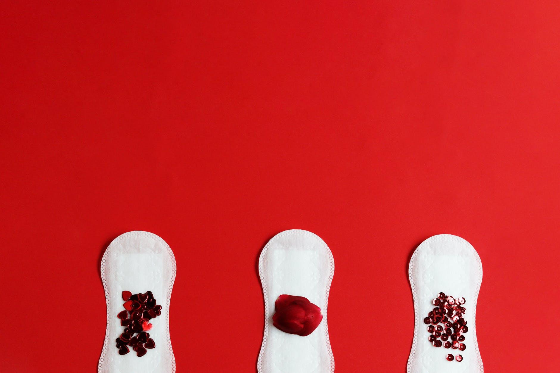 12 coisas para saber sobre menstruação e fertilidade