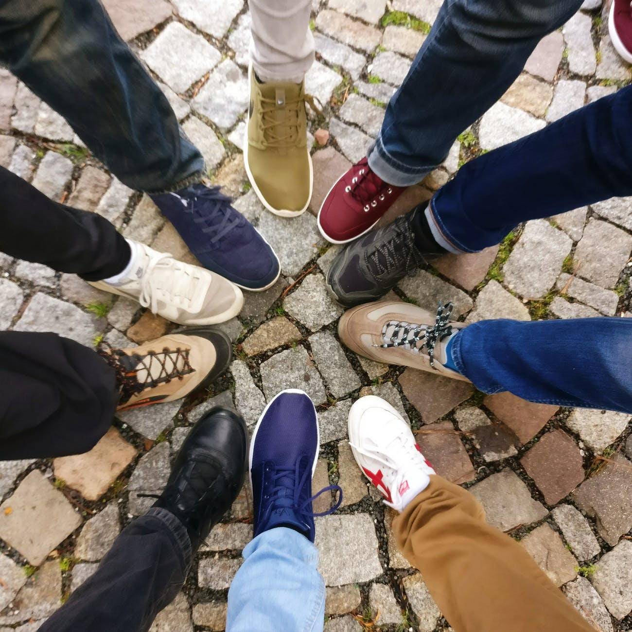 Ideias e dicas para personalizar seus sapatos