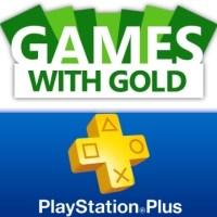 PSN+ / Gold : jeux gratuits de mai + trailer