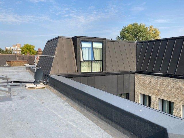 S Av 2 roof