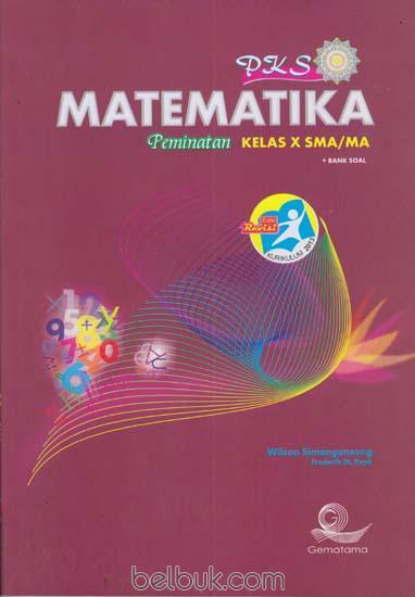 Buku Matematika Peminatan Kelas 10 Pdf : matematika, peminatan, kelas, Matematika, Peminatan, Kelas, IlmuSosial.id