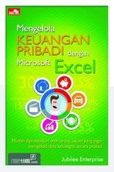Aplikasi Keuangan Pribadi Excel : aplikasi, keuangan, pribadi, excel, Mengelola, Keuangan, Pribadi, Dengan, Microsoft, Excel:, Jubilee, Enterprise, Belbuk.com