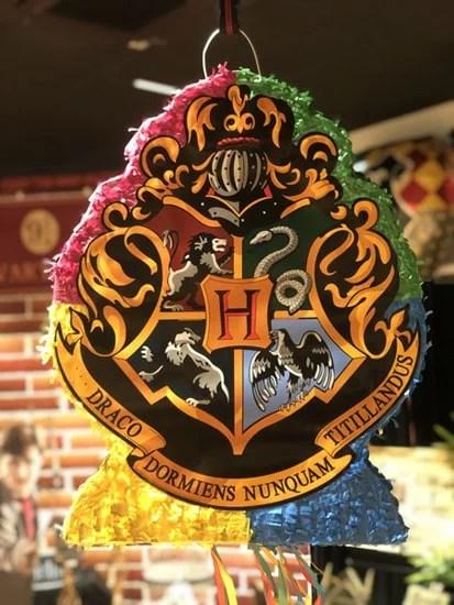 Belcat Events Thème anniversaire Harry Potter