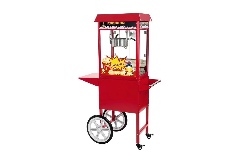 Location Machine à Pop corn Monaco Menton Nice