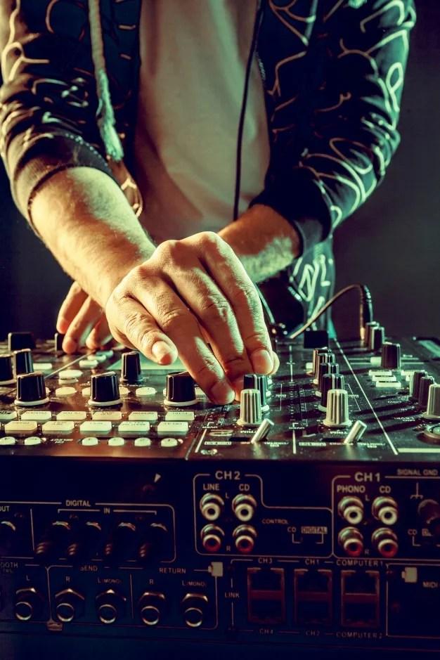 DJ pour anniversaires et événements Monaco