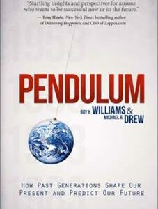 Pendulum book cover