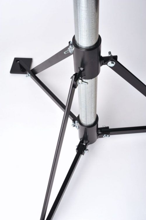 Heavy Duty Torch Stand
