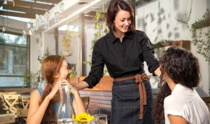 customer loyalty is about people