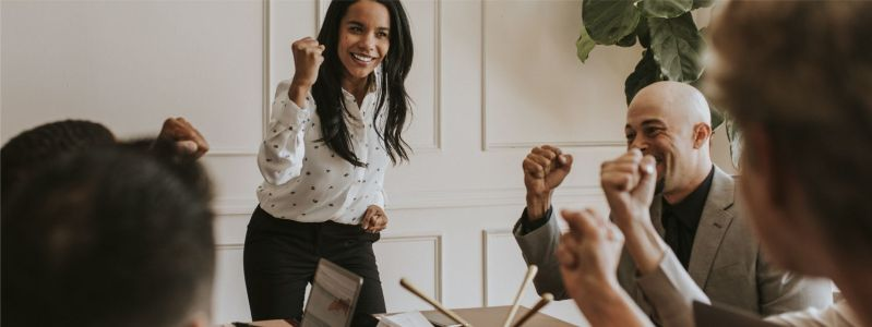 3 Ways to Motivate People