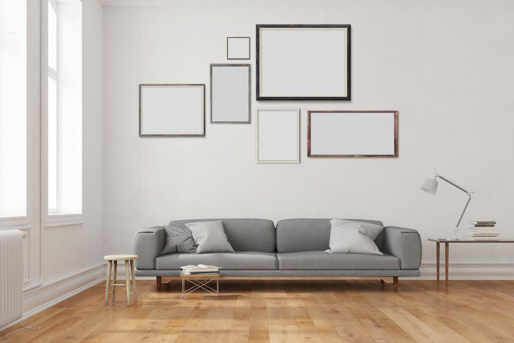 Consejos para decorar salas modernas minimalistas  Bledi