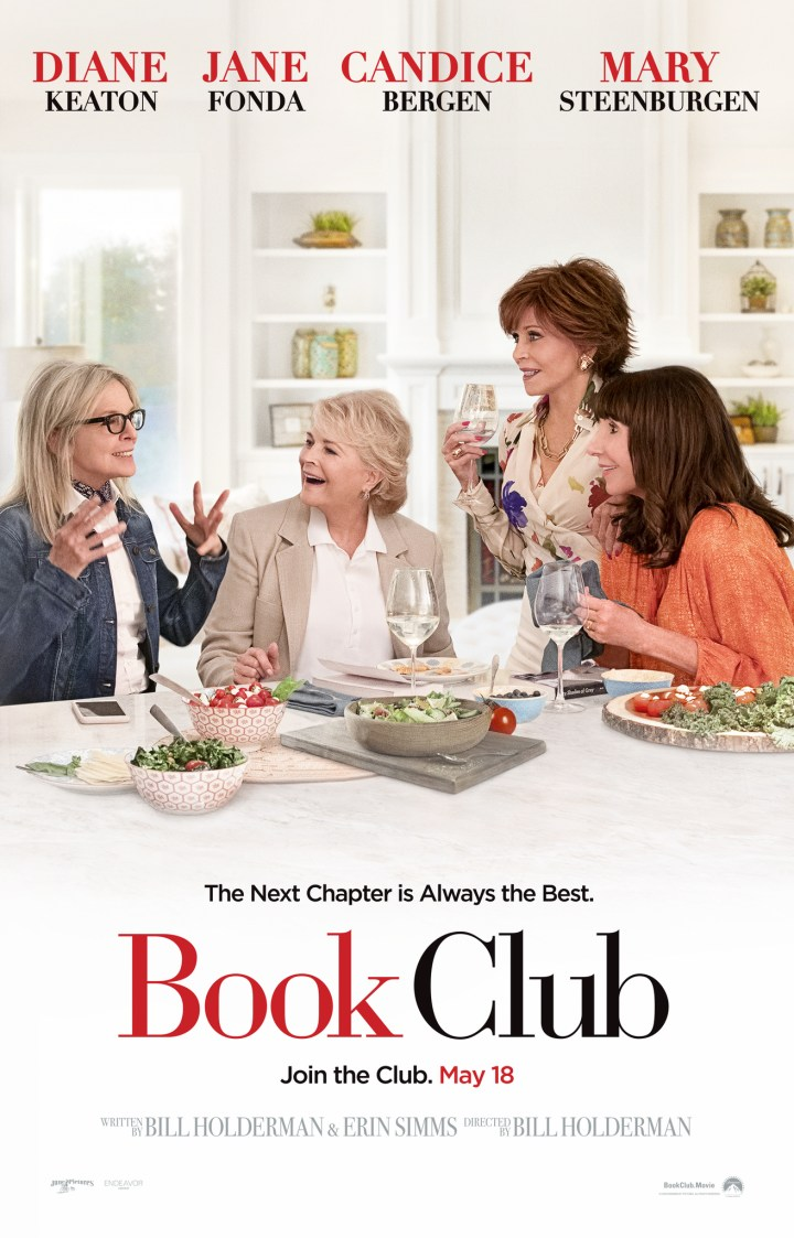 The Book Club I Want to Join