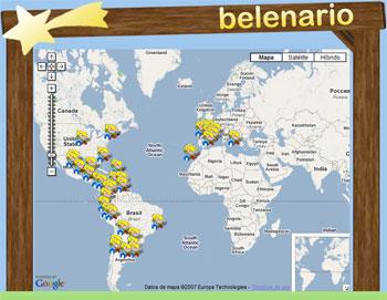 Imagen de Belenario
