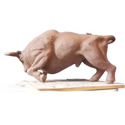 Bull-raw