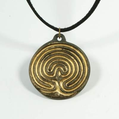 seven circuit classic labyrinth