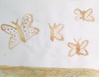 Arte en primaria, Colegio Alameda de Osuna