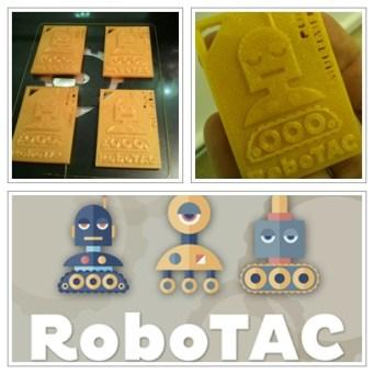 RoboTAC