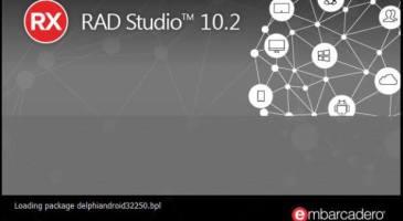 Rad Studio 10.2 Tokyo Başlangıç Ayarları