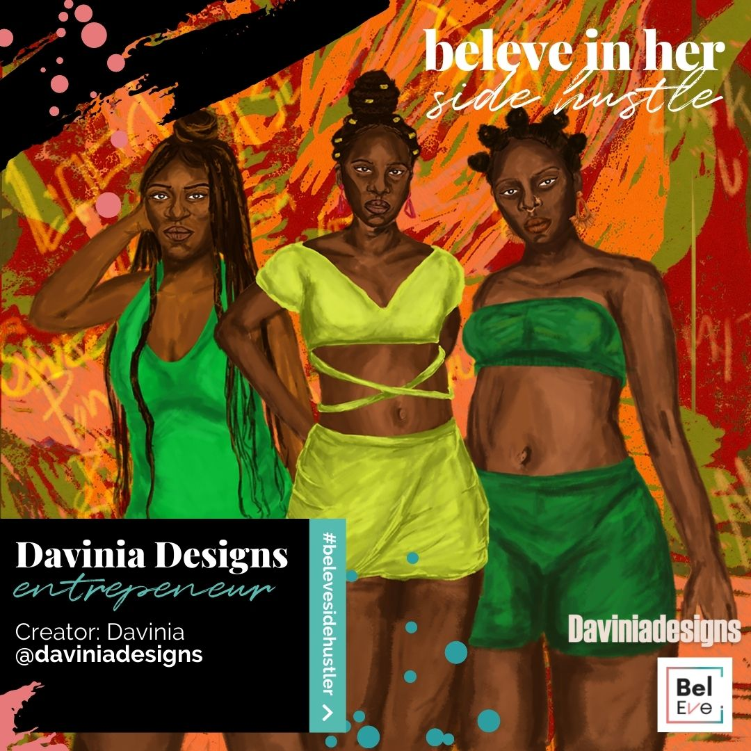 Davinia Designs