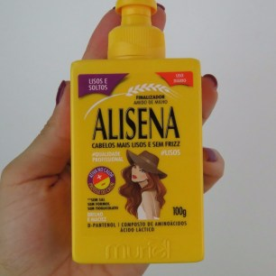 Finalizador Alisena Muriel