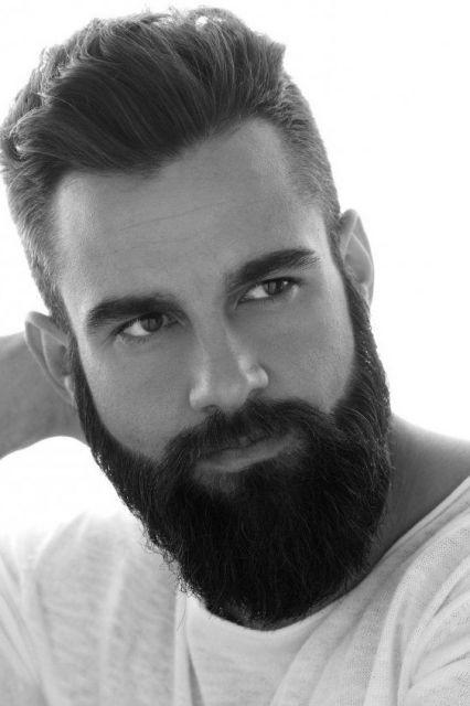 35 Cortes De Barba Para Cada Tipo De Rosto