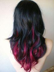 cabelos vermelhos tonalidades