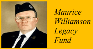 The Maurice Williamson Legacy Fund
