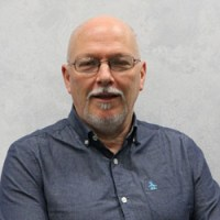 Dr. Graeme Tobyn