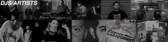 DJS.ARTISTS