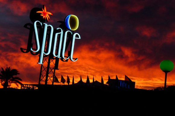 SPACE RETURNING TO IBIZA?