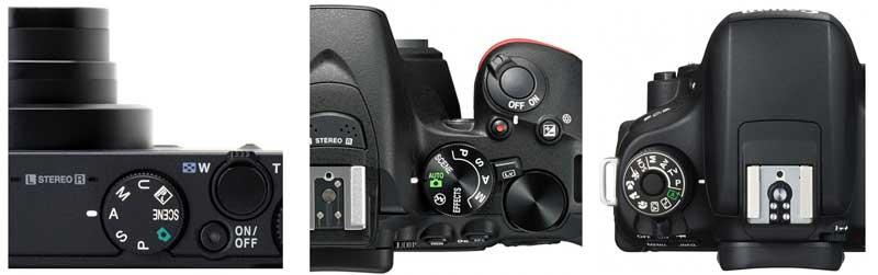 mode-kamera