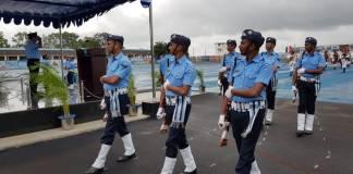 sambra airmen training centre