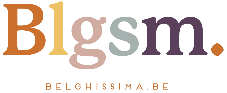 Belghissima logo en url