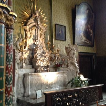 Holy Blood Mass 2