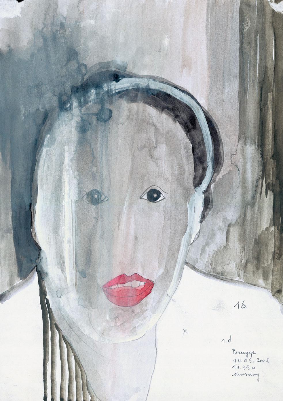 Aspecten  Aspecten van de Belgische kunst na 45