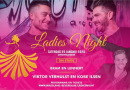 Ladies Night Waasland-Beveren