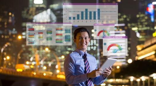 IFS EOI 8.1 wordt ontwikkeld en getest in samenwerking met early-adopter-klant Edwards Companies. Het bedrijf is gevestigd in de VS.