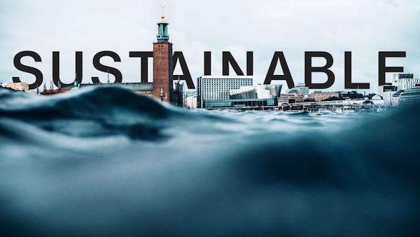 Restwarmte uit een nieuw 5MW datacenter van Borderlight wordt ingezet voor de stadsverwarming van Stockholm (bron foto: Borderlight)