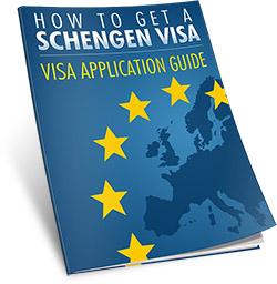 Schengen Visa Application guide UK 1