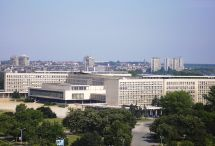 Palace Of Serbia Siv - Belgrade