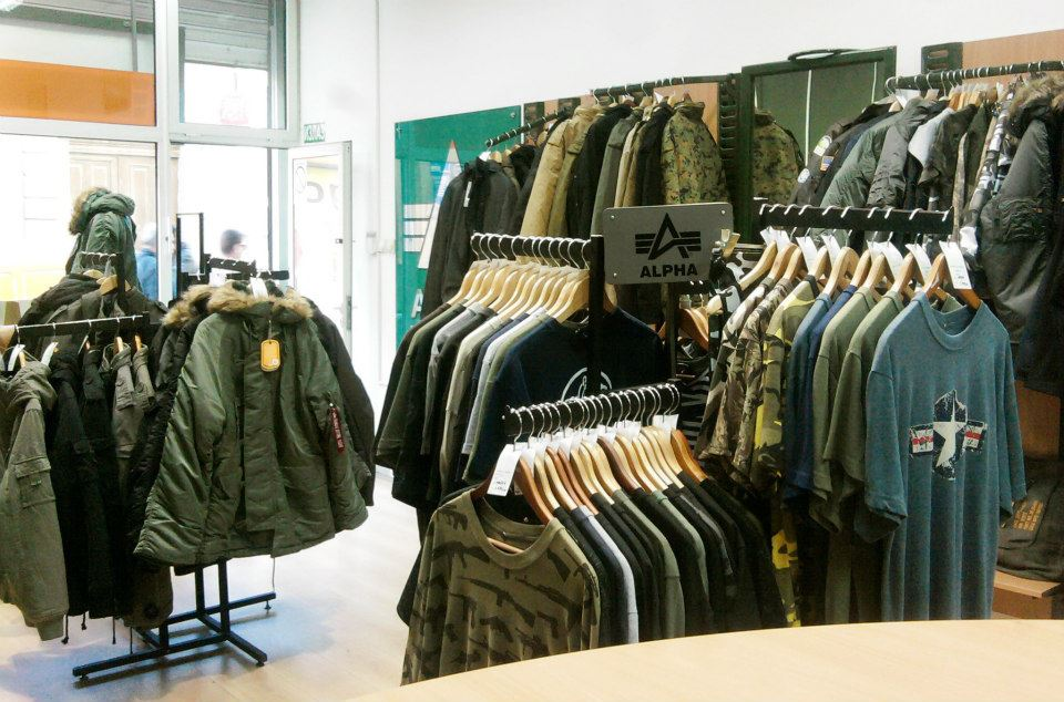 Army Shop Belgrade Spots best things to do and see in