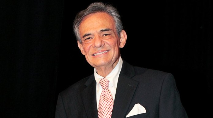 intérprete José José