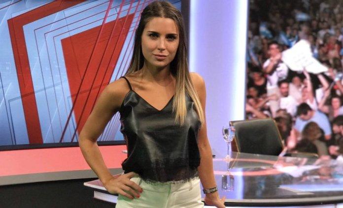 Mina Bonino Intrusos