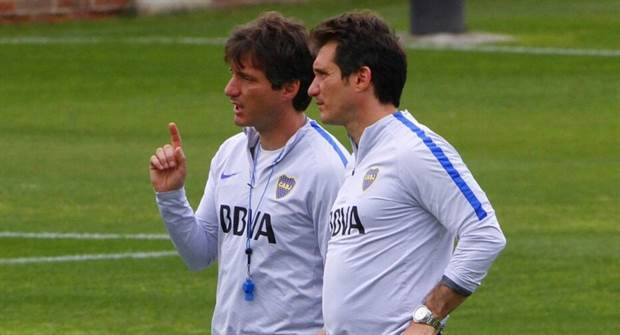 Boca Juniors ya tiene lista la pretemporada