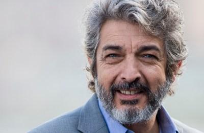Actor Ricardo Darin