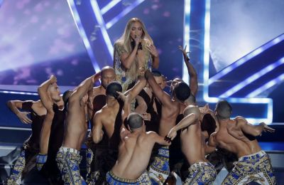 MTV Video Music Awards 2018