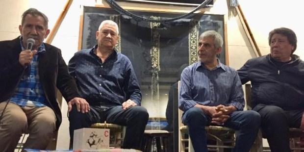 La familia Carabajal rescata los versos de Martín Fierro